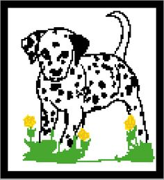Looking for your next project? You're going to love Dalmation Chart/Graph by…