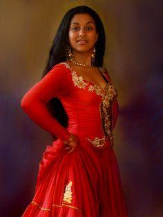 Romani Gypsy .***