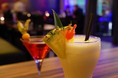 National Cocktail Day is being observed today! It has been observed annually on March 24th since 2014.