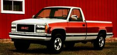 The Half-Ton Pickups of 1991 Chevy 1500, Chevy 4x4, Lifted Chevy, Lifted Trucks, Chevy Trucks, Ford Trucks, Pickup Trucks, Sierra Truck, Gmc Suv