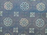 printed Nairn linoleum found in an Australian house Australian Homes, Museum Collection, 1920s, Victorian, Printed, Antiques, House, Home Decor, Antiquities
