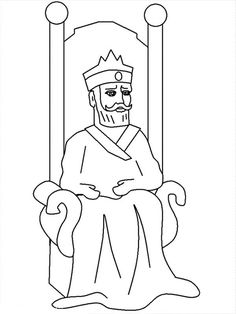 27 Best King Nebuchadnezzar Coloring Pages images in 2020 ...