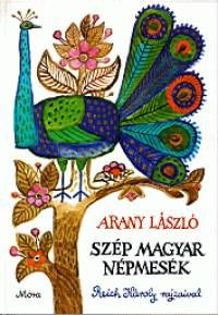 Folk Tales (Hungarian) by Arany László. Illustrations by Reich Károly. Art Costume, Arte Popular, Design Graphique, Children's Book Illustration, Bookbinding, Bird Feathers, Collages, Childrens Books, Illustrators