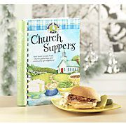Gooseberry Patch - Church Suppers