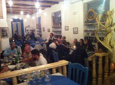 Le Nasse Ristorante UBAIS Reggio Calabria Www.ubais.it