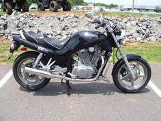 1991 Suzuki VX800, Motorcycle listing