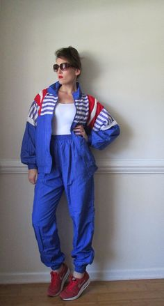 popular stores cheap price outlet on sale 22 Best VINTAGE TRACK SUITS images | Suits, Vintage, Jackets