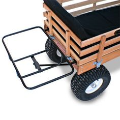 Cartwheels Wagons Ice Chest Rack Acessory by Cartwheels USA. $100.00. Proudly Made in the USA. Ice Chest Rack (Accessory Fits on All Cartwheels Wagons). Cartwheels Utility Wagon is synonymous with the Great American Pioneer Sprit.  Cartwheels wagons have become an American legend.  Made of native Hickory, a hardwood indigenous to the U.S., every detail of this wagon is genuinely unique.