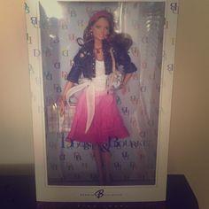 Dooney & Bourke barbie Collector item Dooney & Bourke Other