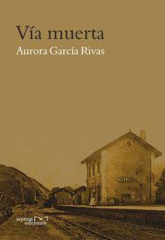Nueva novela de Aurora Garcia Rivas, una apasionante historia coral de personajes que cruzan sus vidas en un tapiz geográfico e histórico que condicionan su devenir.  Amor,  misterio en escenarios del occidente asturiano, Galicia, África y América, con el tren minero Villaodriz-Ribadeo, testigo imprescindible de los acontecimientos.