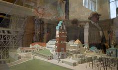 Weltentwürfe – Die Künstlerkolonie Darmstadt 1899 – 1914 » Mathildenhöhe Darmstadt . Museum, Künstlerkolonie