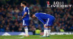 Agen Piala Eropa - Chelsea Telan Kekalahan Lagi di Stamford Bridge