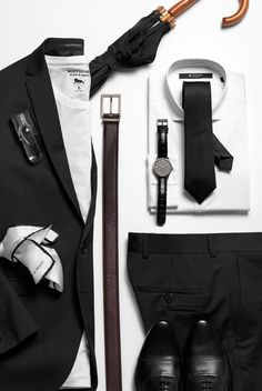 Being a true gentleman never goes out of fashion. True Gentleman, Business Wear, Going Out, Party, How To Wear, Outfits, Men, Tops, Style