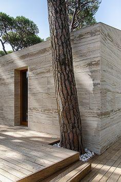 Renovierung eines Einfamilienhauses in Marina di Castagneto Carducci, ToskanaToskana Naturstein | Toskana Naturstein