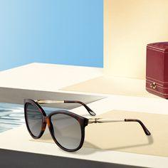 Perfect summer accessories for her. #CartierSummer #Cartier