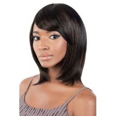 Beshe Synthetic Bubble Wig BBC-114