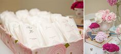 Wedding Tea Favors... another cheap way to say thank you!