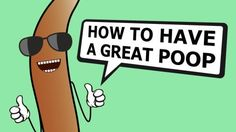 Do you know how to poo? This may sound like a joke, but I've found that most people don't know much about doing the doo. Here are 5 tips for better poop.