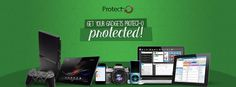 Dropped your gadget? Broke it? Or had it drenched in a liquid?  Fret not, we've gotten you covered!