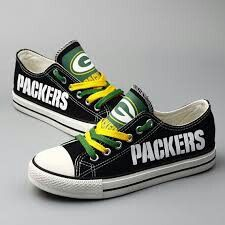 sports shoes dad52 fd449 Serious fan Packers Gear, Greenbay Packers, Packers Baby, Packers Football,  Football Team