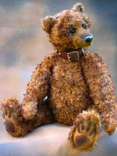 Heidi Bears: Bearmaking 101...any interest?