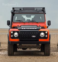 2015 Land Rover Defender Journey Version Footage, Images, Wallpapers And Video Jeep 4x4, Jeep Truck, Land Rover Defender 110, Landrover Defender, Automobile, Tata Motors, Suv Trucks, Off Road Adventure, Expedition Vehicle