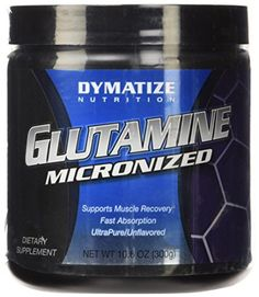 Dymatize Nutrition Glutamine Micronized Powder 107 Ounce ** You can find more details by visiting the image link.