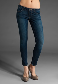 """SIWY JEANS  """"Hannah""""  (These are supposed to be amazing for pear shapes! I must try!)"""