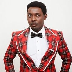 Comedian AY replies fans who accused him of wearing same clothes frequently   Comedian AY jejely posted a photo and a fan claps at him saying he wears a particular trouser too frequently but AY was quick to school the stroll. See below  Entertainment
