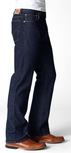 f4eb5571e82 Buy Jeans That Fit  Understanding Men s Jeans  amp  Their Fits Cut Jeans  Mens