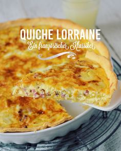 Quiches, Bacon Cake, Easy Healthy Dinners, Eating Habits, Finger Foods, Food Videos, Food Inspiration, The Best, Macaroni And Cheese
