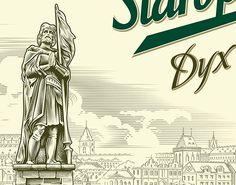 Staropramen. on Behance