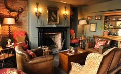 The Pig in the Wall hotel, Hampshire: review