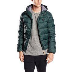 Chollo en Amazon: Abrigo de hombre Pepe Jeans Dave New por solo 86,52€ (un 46% de descuento sobre el precio de venta recomendado y precio mínimo histórico)