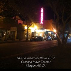 Downtown Morgan Hill, CA <3 Home Sweet Home <3