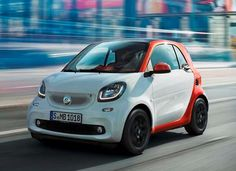 2016 Smart Fortwo - Release Date, Changes, Specs, Price, Electric, Colors, Review