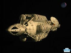 Some Probe Ships - Picture heavy !!! - Space 1999 Eagle Transporter Forum