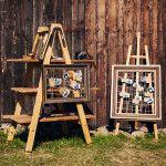Svatebni den (463) Ladder Decor, House Styles, Home Decor, Homemade Home Decor, Decoration Home, Interior Decorating