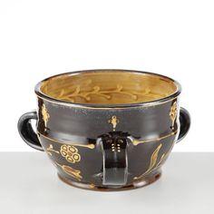 Fitch & McAndrew, Slipware Potters Pottery Mugs, Ceramic Cups, Bowls, Barware, Ceramics, Tableware, Beautiful, Serving Bowls, Ceramica