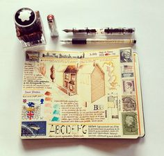 http://seaweedkisses.blogspot.de/2014/07/the-journal-diaries-joses-moleskine.html?m=1