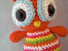Baby Owl (LittleMuggles)