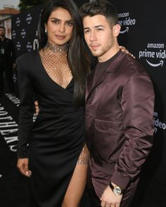 Priyanka Chopra , Danielle Jonas ,Sophie Turner became the hottest cheerleaders for their husbands at Premiere of Jonas Brothers Documentary Chasing Happiness - HungryBoo Nick Jonas, Danielle Jonas, Black Satin Dress, Metallic Dress, Priyanka Chopra Images, Hot Cheerleaders, Looking Dapper, Travel Clothes Women, Character Outfits