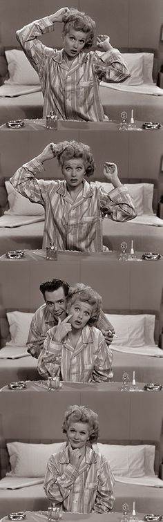 A Blog about Lucille Ball