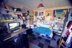 pj's bedroom
