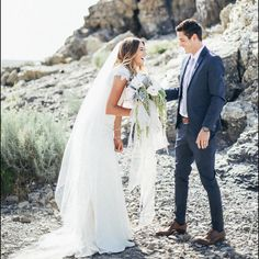 *bridal couple inspiration*