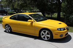 nice 2005 Pontiac GTO - For Sale View more at http://shipperscentral.com/wp/product/2005-pontiac-gto-for-sale-2/