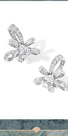 Vir Jewels cttw Certified Diamond Stud Earrings White Gold with Screw Backs – Fine Jewelry & Collectibles Bow Jewelry, Diamond Jewelry, Jewelry Gifts, Diamond Earrings, Jewelry Design, Earring Box, Trendy Necklaces, Diamond Design, Round Earrings