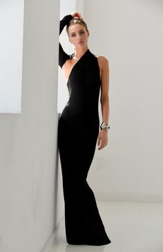Evening Dresses, Prom Dresses, Formal Dresses, Dress Prom, One Shoulder Dress Long, Maxi Robes, Vestidos Vintage, Open Back Dresses, Unique Dresses