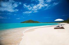 Hermitage Bay #Antigua #Caribbean #IslandDestinations