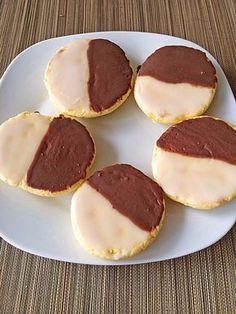 Glutenfreie Amerikaner, ein tolles Rezept aus der Kategorie Kuchen. Bewertungen: 9. Durchschnitt: Ø 4,2.